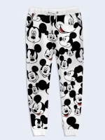 Брюки Mickey Mouse|escape:'html'