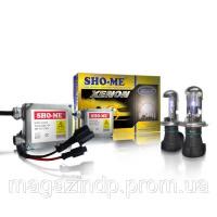 Комплект биксенона Sho-Me / Infolight Pro H4 35W (4300/5000/6000K) Код:624564104|escape:'html'
