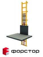 Консольные подъемники для склада и производства, купить мачтовый подъемник по низкой цене|escape:'html'