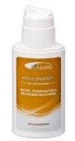 Крем гель омолаживающий «Active Longevity BIA gel» биа гель Ad Medicine Арго, дикий ямс, ДГЭА, против старения