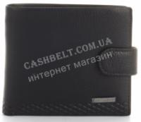 Прочный стильный кошелек из натуральной качественной кожи LOUI VEARNER art. LOU105-594A черный|escape:'html'