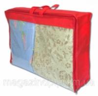 Сумка для одеяла M (красный) Код:122178 escape:'html'
