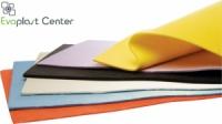 Латекс для обуви, EVA 3075 (этиленвинилацетат) — 2 мм, белый|escape:'html'