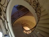 Кованая лестница|escape:'html'