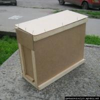 Ящики для транспортировки пчел|escape:'html'
