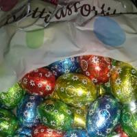 Конфеты шоколадные 850 грамм, Италия