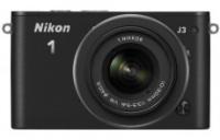 Фотоаппарат Nikon 1 J3+10-30mm Kit Black|escape:'html'