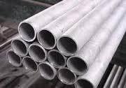 Алюминиевый профиль: Трубы круглые, прямоуг-е, квадратные (в аноде), Изготовление трубок