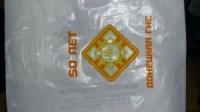 Полиэтиленовые пакеты с логотипом Запорожье