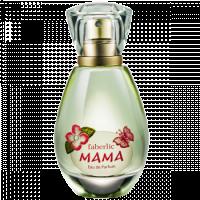 Парфюмерная вода для женщин faberlic МАМА escape:'html'