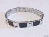 Мaгнитный метaллический браслет МБ2|escape:'html'