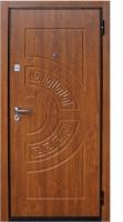 Дверь входная металлическая с МДФ накладкой Аттика|escape:'html'