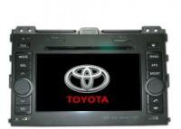 Штатная магнитола «Toyota  Prado»  6016