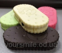 Mp3 плеер Печенька Biscuit escape:'html'