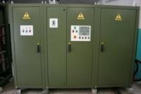Тиристорный преобразователь частоты ТПЧ-160-2,4-380