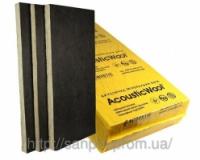 Минеральная вата AcousticWool Sonet-Р толщ. 100 мм для стен, потолка|escape:'html'