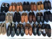 Сток обувь 16,5 евро/пара. Кожа. Европа. escape:'html'