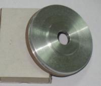 Шлифовальный эльборовый круг 6А2 , диаметр 50 мм