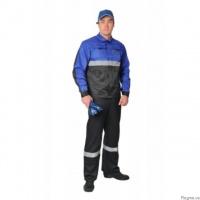 Рабочий костюм, полукомбинезон и куртка|escape:'html'