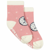 Детские антискользящие носки с начесом Half Moon Berni|escape:'html'