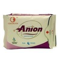 Гігієнічні прокладки (нічні) Anion escape:'html'