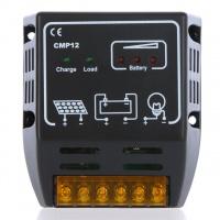 Контроллер Заряда - Разряда 10А (автомат)|escape:'html'