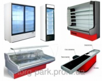 Холодильное и торговое оборудование - витрины, шкафы, горки/регалы, бонеты!|escape:'html'