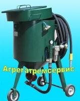 Пескоструйное оборудование пескоструйка АА-100