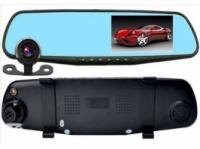 Зеркало заднего вида с видиорегистратором DVR-138|escape:'html'