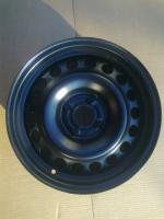 Стальные диски R15 Chevrolet Aveo,ZAZ Vida 6Jx15 производство КрКз|escape:'html'
