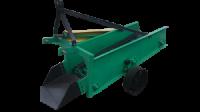 Картофелекопалка КТН - 1-44 «Володар» транспортерная на ленте для минитракторов