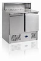 Стол холодильный для пиццы Tefcold PT920|escape:'html'