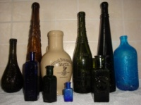 Старинные бутылки!!! Куплю!!!|escape:'html'