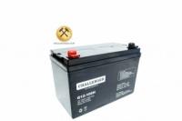 Гелевый аккумулятор G12-100H|escape:'html'