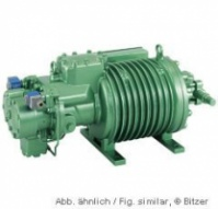 Компрессор Bitzer HSK7461-80|escape:'html'