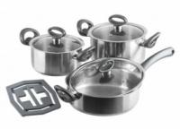 Набор посуды Vinzer DELIGHT 7 пр.|escape:'html'