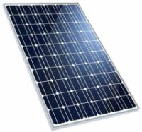 солнечная панель Avancis 120 Вт (Германия) escape:'html'