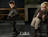 Zara escape:'html'