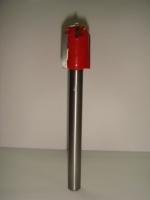 Фреза радиусная концевая, галтельная, для станков ЧПУ с правым или левым вращением