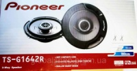 Pioneer TS-A1642R  (180W) двухполосные|escape:'html'