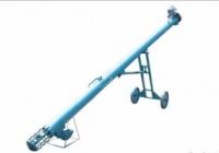 Загрузчик шнековый передвижной ЗШП-10, ЗШВ-40