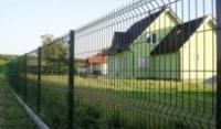 Забор секционный Эконом