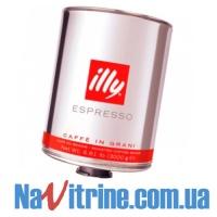 Кофе в зернах illy Espresso medium (средняя обжарка), 3 кг|escape:'html'