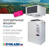 Компанія «Сота-Кліма» надає послуги з монтажу холодильних камер escape:'html'