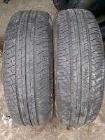 195/60/R16C пара Dunlop
