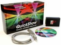 Программа для управления лазерными шоу системами Pangolin QuickShow FB|escape:'html'