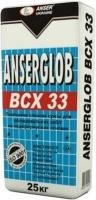 Клей до керамічної плитки Anserglob 33   25 кг.|escape:'html'