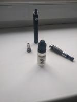 Электронная сигарета в горловке купить где купить сигареты оптом дешевле