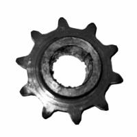 КЗК-1773602 Звезда верхнего вала наклонной камеры Палессе d-50 стальная|escape:'html'
