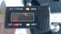 Штангенциркуль электронный Intertool MT-3006 escape:'html'